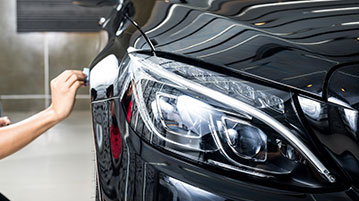 Domestic Car Detailing Brisbane