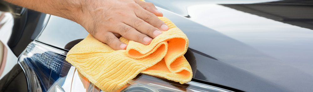 car wash carindale
